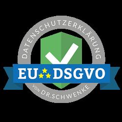 Siegel - Datenschutz-Generator.de