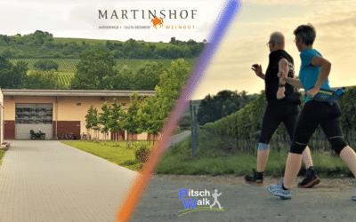 Wein & Walk